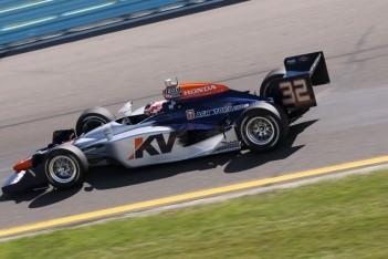 Moraes ongedeerd gebleven bij crash in Japan