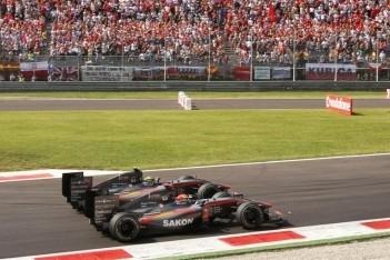 HRT wil goed presteren in laatste vijf races