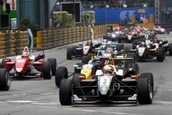 ART Grand Prix en Mücke zeggen af voor Macau