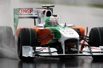 "Force India: ""Dit was de juiste beslissing"""