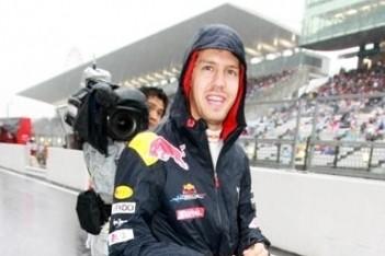 Vettel steunt uitstellen kwalificatie Japan