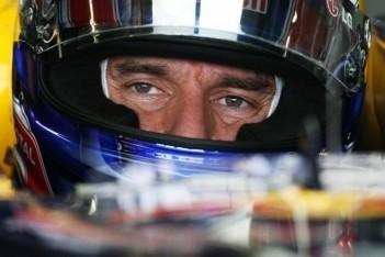 """Webber: """"Ik heb nog een overwinning nodig"""""""