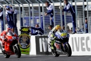 Rossi test in november voor het eerst met Ducati