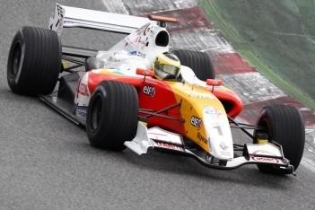 De Jong mikt op seizoen Formule Renault 3.5