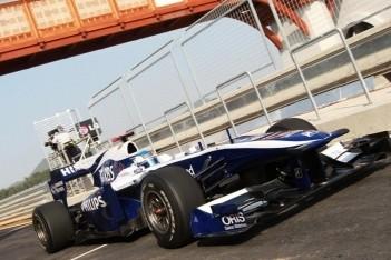 Barrichello opnieuw niet blij met Schumacher