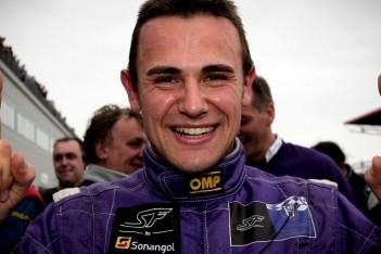 Rigon hoopt op overstap naar F1 na tweede titel