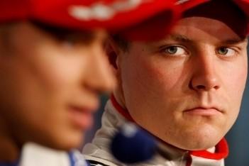 Bottas toch aan de start in Grand Prix van Macau