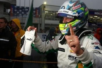 Farfus schenkt BMW zege in tweede race Japan
