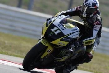 Ben Spies hoopt in Valencia weer te racen