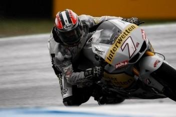 Interwetten verlaat MotoGP na slechts een jaar