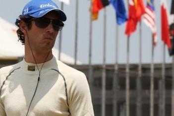 Senna kijkt uit naar laatste race van het seizoen