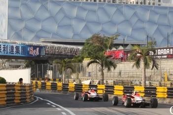 Mortara wil geschiedenis schrijven in Macau