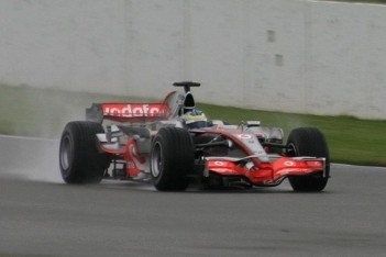 Smith maakt Formule 1-debuut op Silverstone