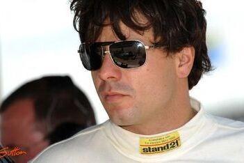 Servia en Hinchcliffe testen voor Newman/Haas
