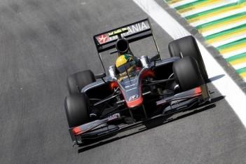 Kolles positief over eerste seizoen Hispania