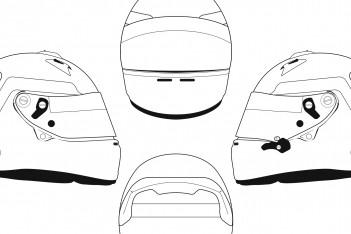 <b>Uniek: Ontwerp de helm van Giedo van der Garde</b>