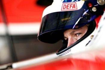 Tech 1 Racing bevestigt Vainio voor 2011