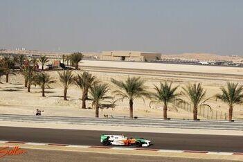 """Bahrein: """"Abu Dhabi is geen concurrent van ons"""""""