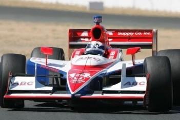Meira tekent nieuw contract bij A.J. Foyt Racing