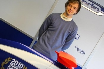 Korjus vervolgt carrière in Formule Renault 3.5
