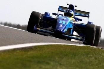 Jack Clarke rijdt derde seizoen in Formule 2