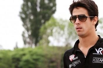 Di Grassi wil volgend jaar terugkeren in F1