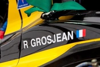 Grosjean en Varhaug stappen in bij DAMS