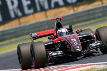 P1 Motorsport kiest voor Grubmuller en Move