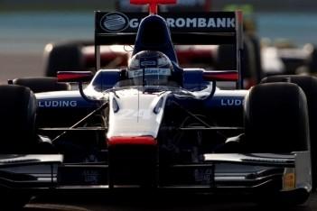 Aleshin en Fauzy ontvangen gridstraf na kwalificatie