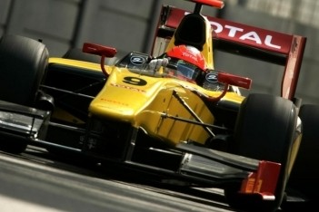 Grosjean voelt zich niet gepasseerd door Renault