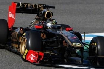 Heidfeld snelste op eerste dag voor Renault