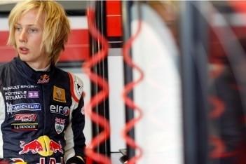 Hartley tekent voor Gravity-Charouz Racing