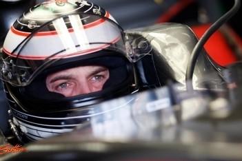 Kolles tevreden over snelheid Giorgio Mondini