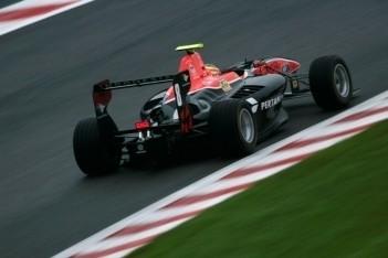 Manor bevestigt coureurs voor nieuw GP3-seizoen