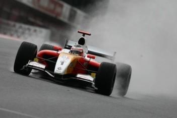Draco Racing bevestigt Richelmi en Negrao