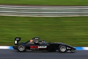 Kralev en Sureshwaren opnieuw in Formule 2