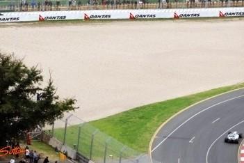 """Rosberg: """"Verbaasd dat Rubens me raakte"""""""