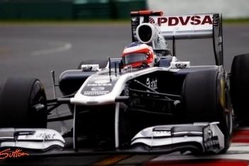 """Barrichello: """"Rosberg remde eerder dan verwacht"""""""