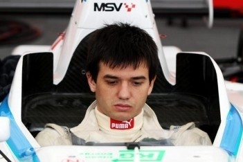 Marinescu gaat voor podiumplekken in Silverstone