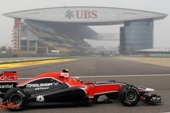 D'Ambrosio sneller dan Glock in Shanghai