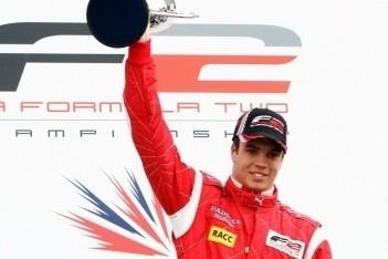 Miki Monras wint tweede race op Silverstone