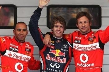 McLaren laat fans overalls ontwerpen