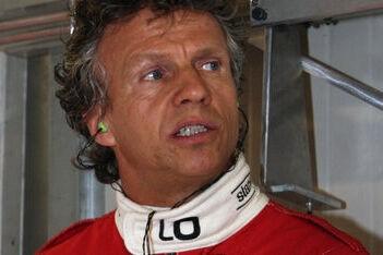 Lammers keert terug in 24 uur van Le Mans