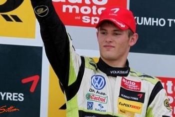 Wittmann wint Formule 3-race in straten Pau