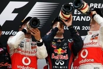 Column: de winnaars en verliezers van Barcelona