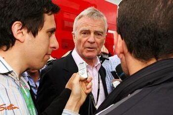 """Mosley: """"Beslissing Bahrein slecht voor F1"""""""