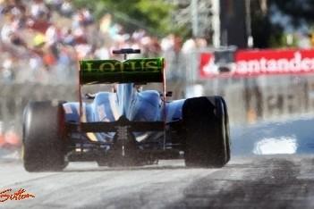 'Renault wil Formule 1 verlaten als turbo's wegblijven'