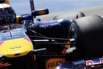 Vettel blij met zevende pole in acht races