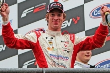 Bortolotti wint tweede race Spa-Francorchamps