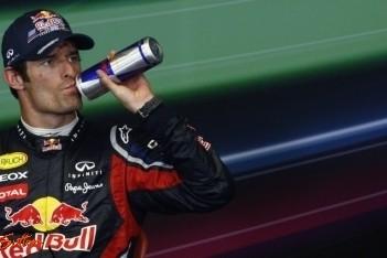 """Webber: """"Verlies tweede plaats was mijn eigen schuld"""""""